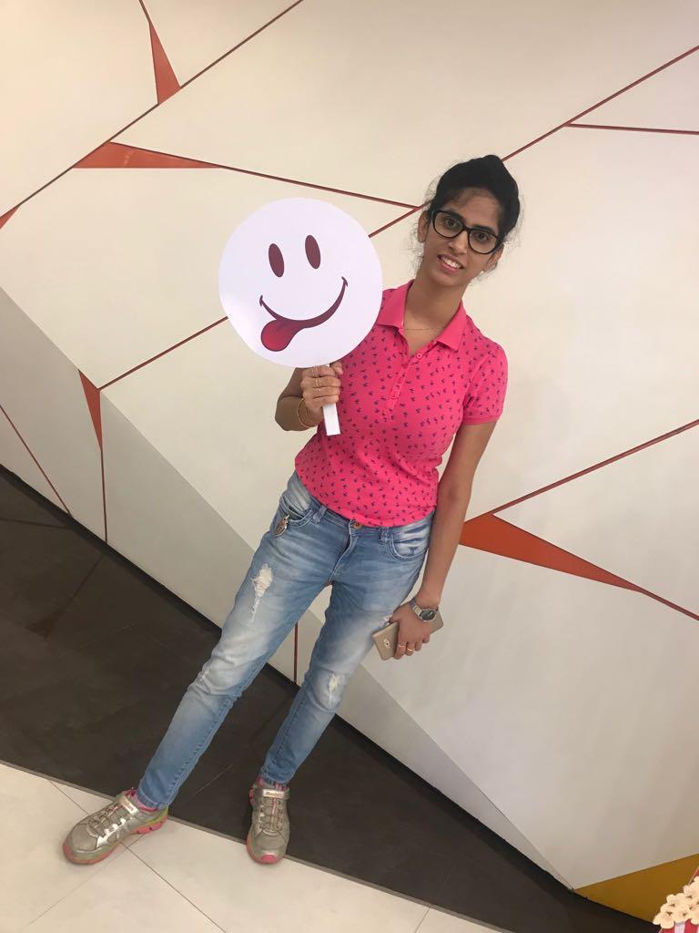 Taniya Parmar Freelancer Developer
