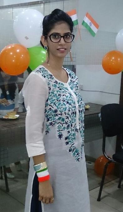 Taniya Parmar Influencer