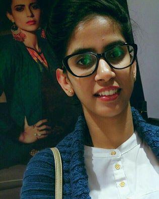 Taniya Parmar Fashion