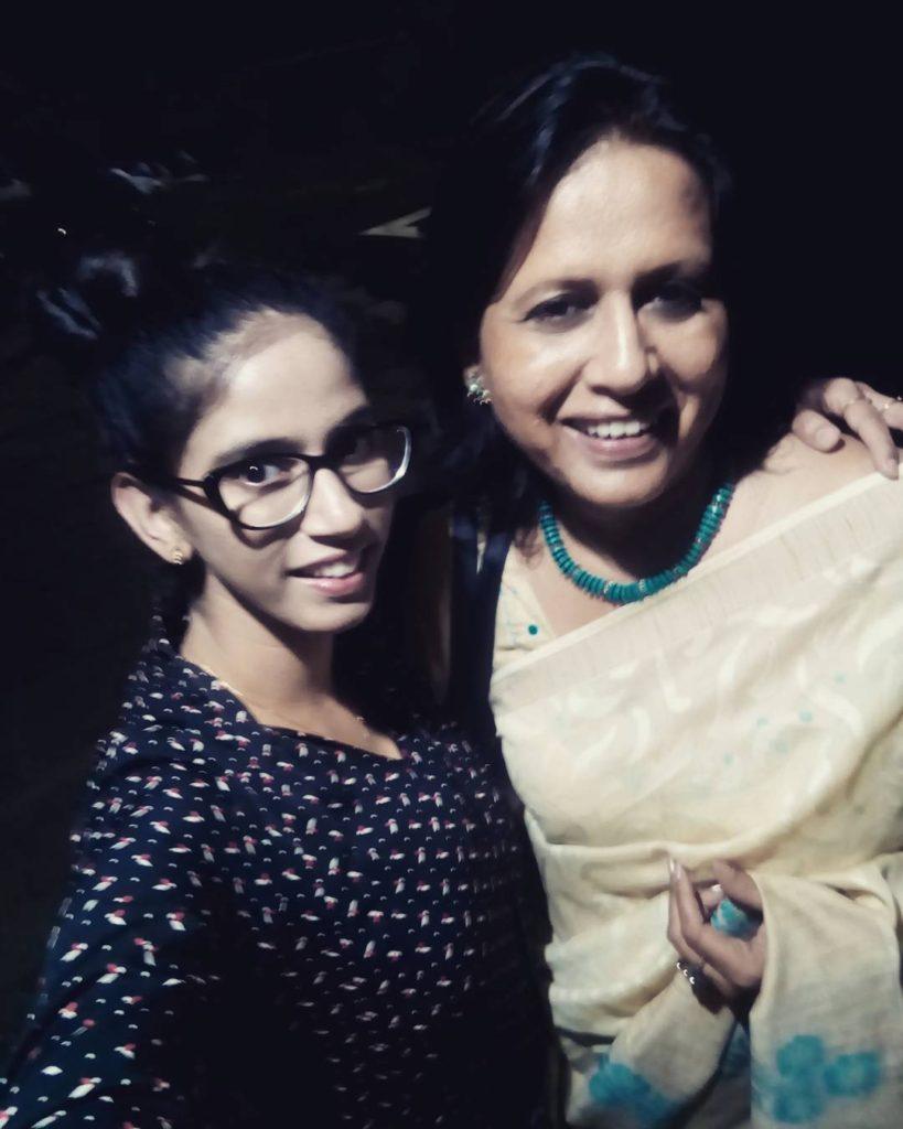 Taniya Parmar at Event 2